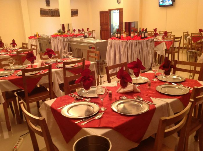 Cuilo River Hotel - Imagem 7