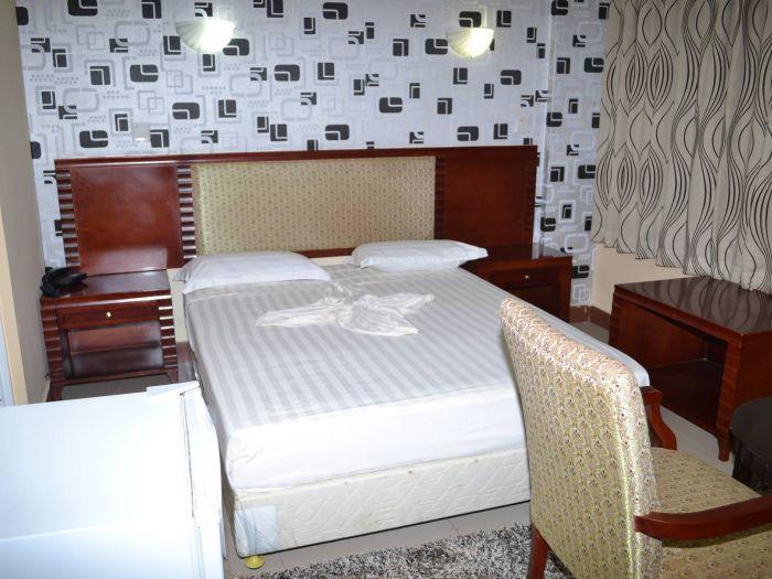Cuilo River Hotel - Imagem 9