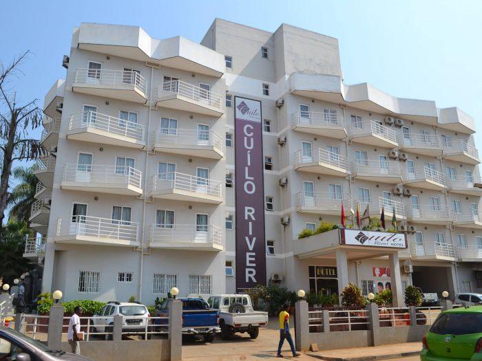 Cuilo River Hotel
