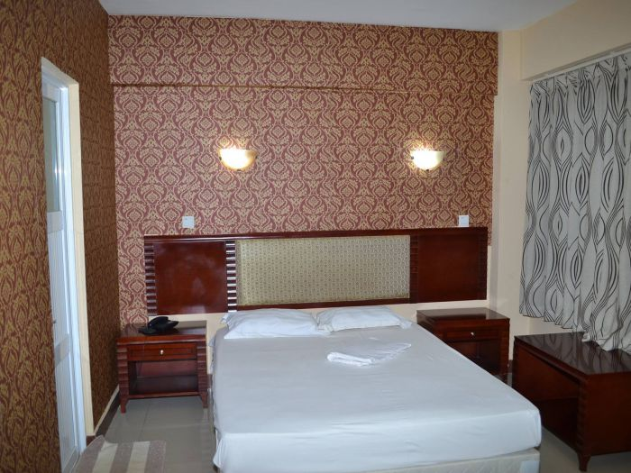 Cuilo River Hotel - Image 10