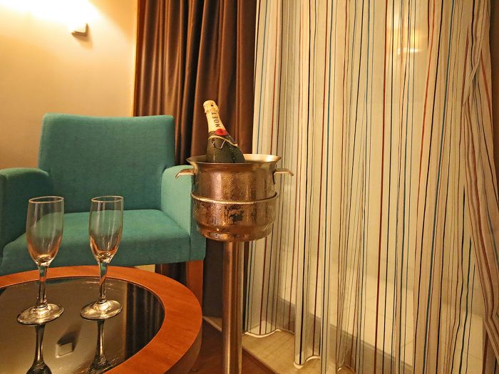 Hotel Restinga - Imagem 23