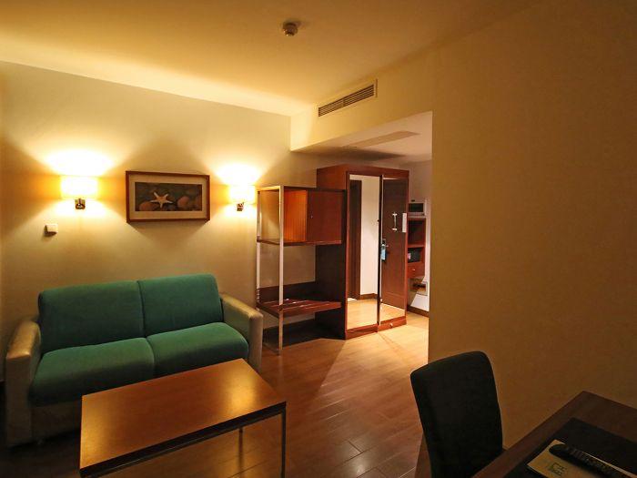 Hotel Restinga - Imagem 24
