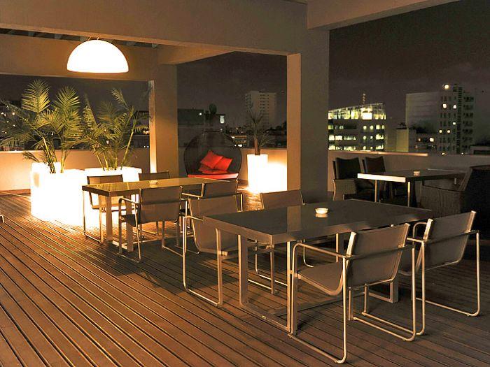 Aparthotel Tropicana - Imagem 2