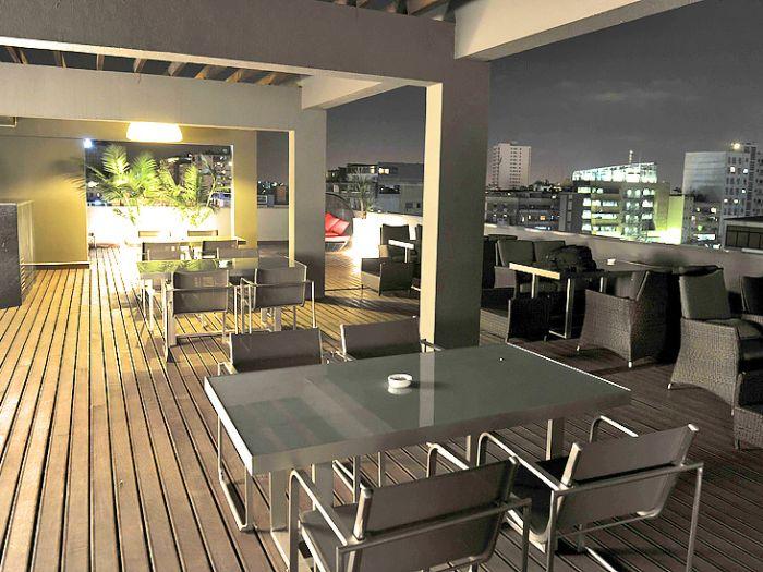 Aparthotel Tropicana - Imagem 9