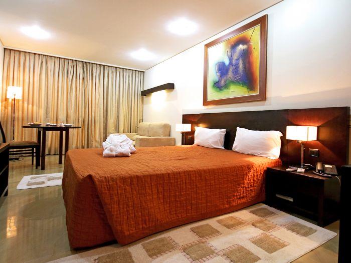 Hotel Vila Alice - Imagem 2