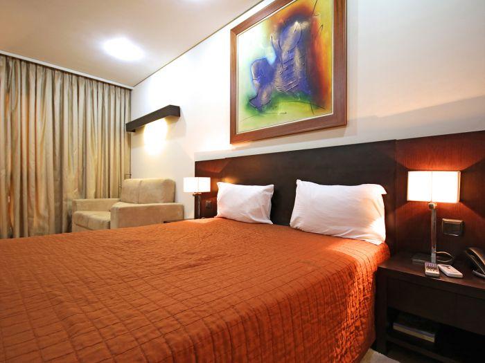 Hotel Vila Alice - Imagem 3