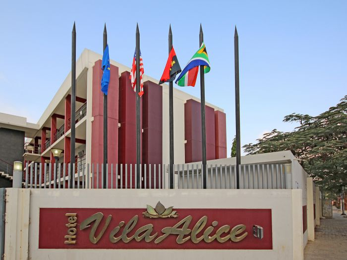 Hotel Vila Alice - Imagem 5