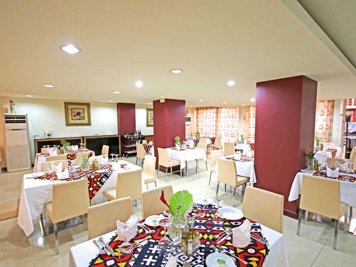 Hotel Vila Alice - Imagem 9