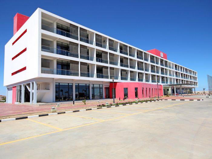 Hotel Infotur Namibe - Imagem 2