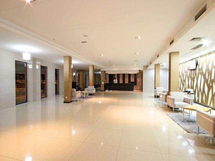 Hotel Infotur Namibe - Imagem 4