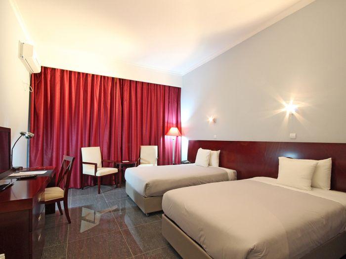 Hotel Infotur Namibe - Imagem 7