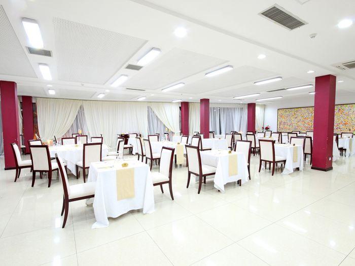 Hotel Infotur Namibe - Imagem 9