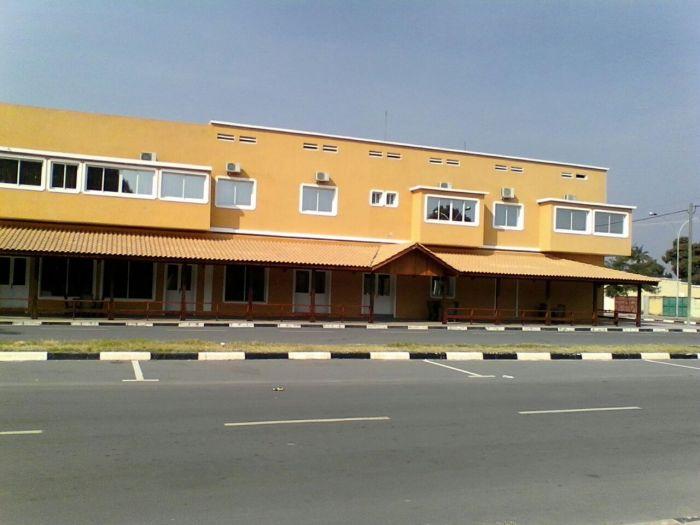 Hotel Kimbo