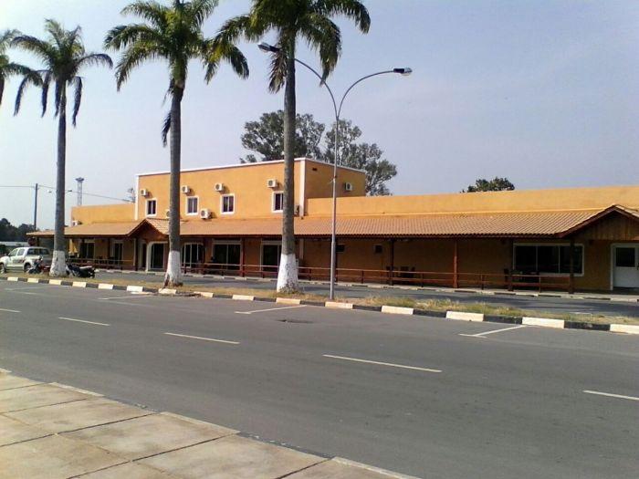 Hotel Kimbo - Imagem 2