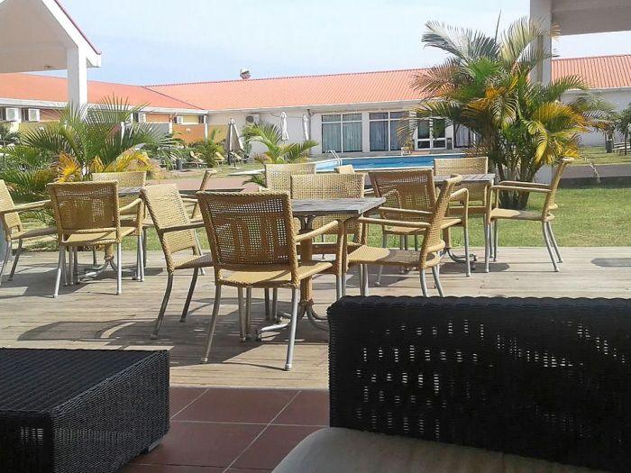 Hotel Kandamba - Imagem 2