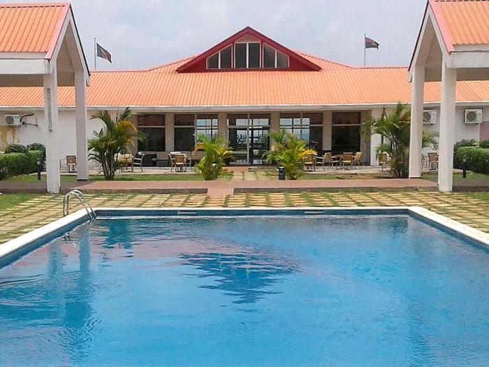 Hotel Kandamba