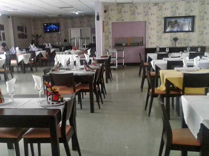 Hotel Kandamba - Imagem 3