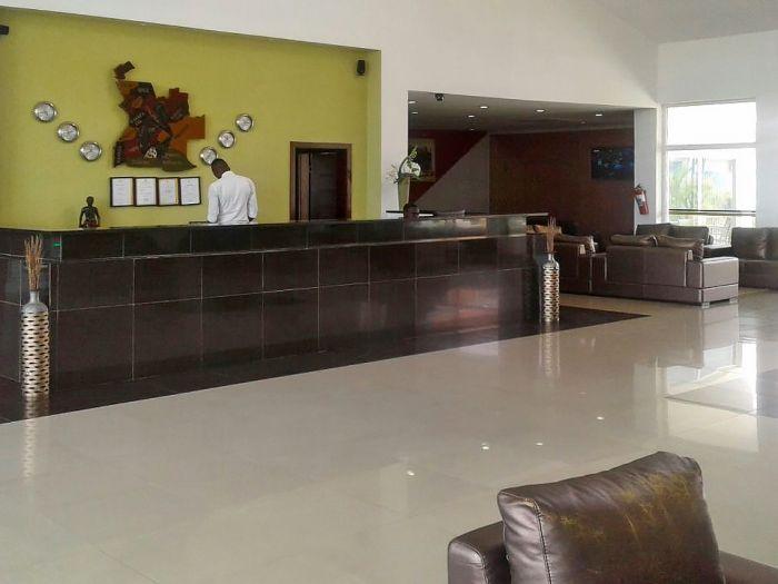 Hotel Kandamba - Imagem 5
