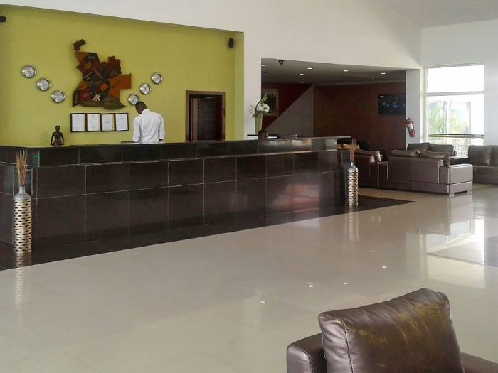 Hotel Kandamba - Image 5