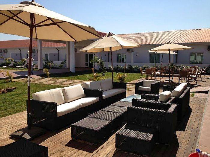 Hotel Kandamba - Imagem 14