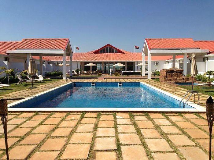 Hotel Kandamba - Imagem 15