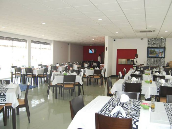 Hotel Kandamba - Image 7