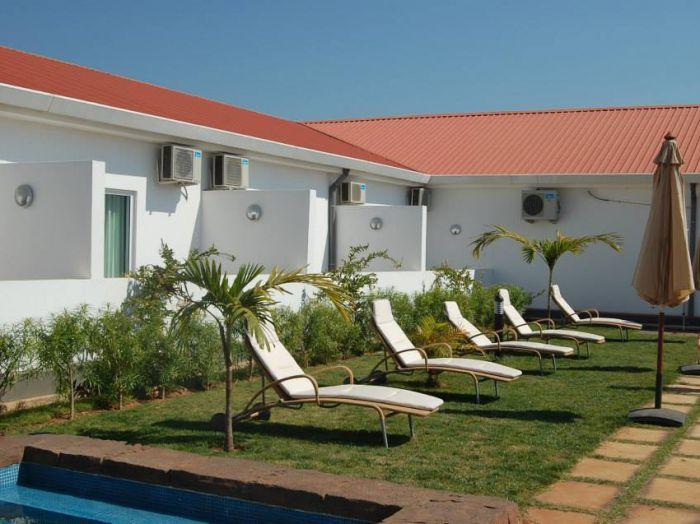 Hotel Kandamba - Imagem 10