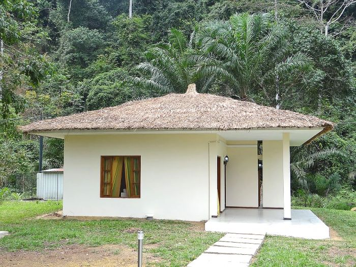 Maiombe Resort - Imagem 4