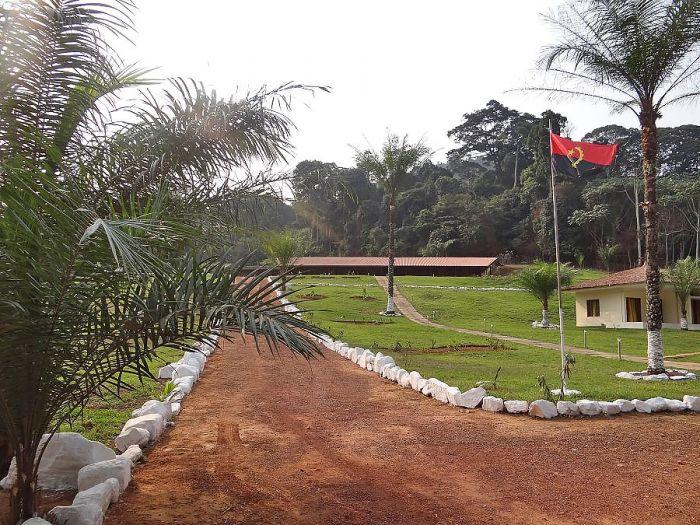 Maiombe Resort - Imagem 5