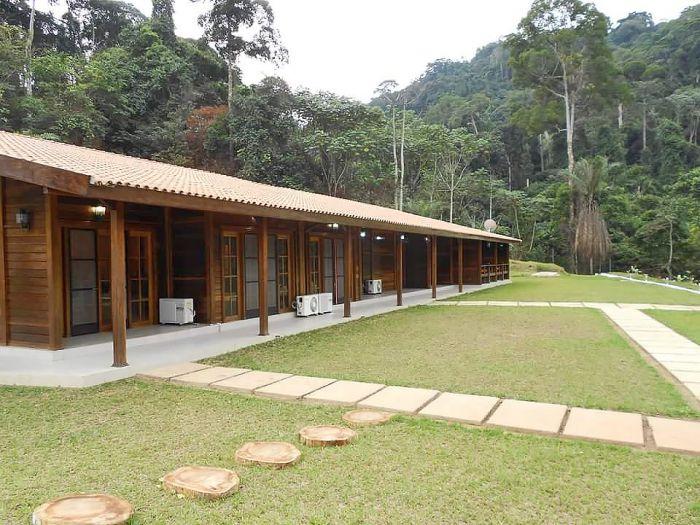 Maiombe Resort - Imagem 7
