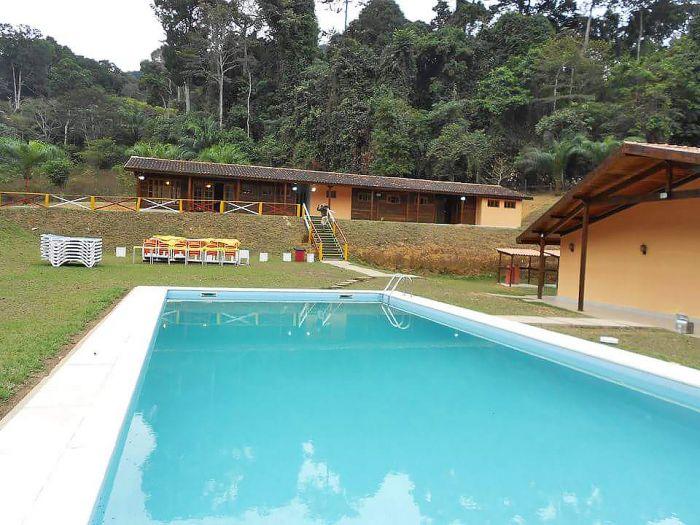Maiombe Resort - Imagem 9