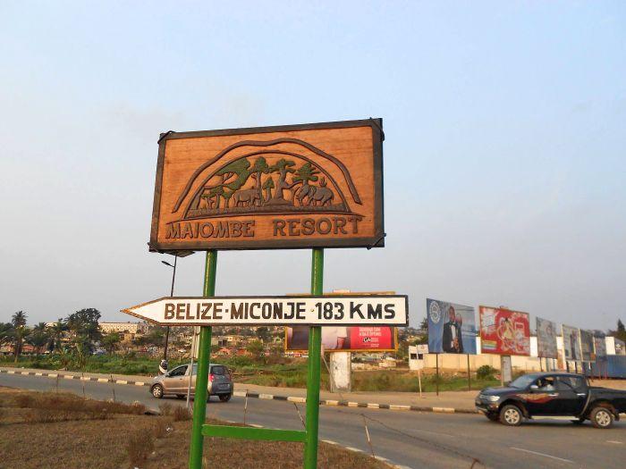 Maiombe Resort - Imagem 13