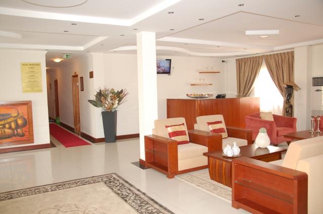 Hotel Mariuska - Imagem 9