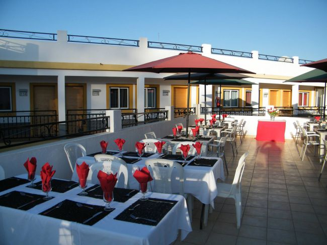 Mirangolo Hotel
