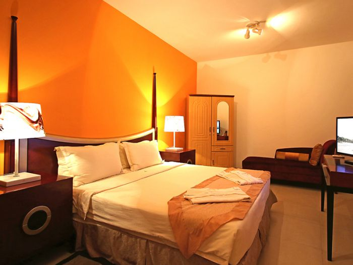 Hotel Ritz Sumbe - Imagem 9