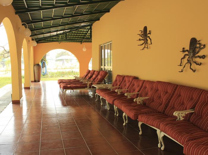 Vihua Lodge - Imagem 3