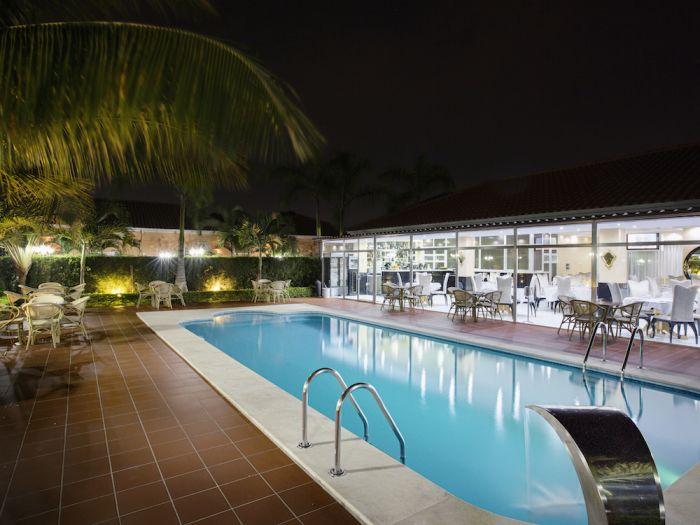 Cascata Hotel - Imagem 2