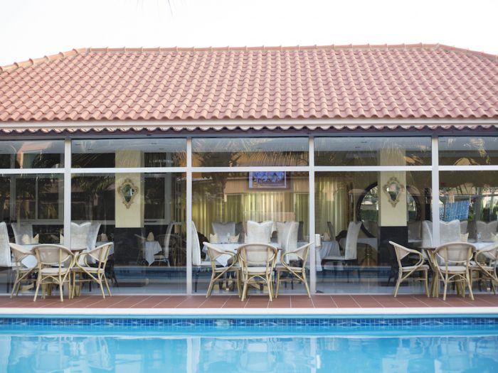Cascata Hotel - Imagem 4