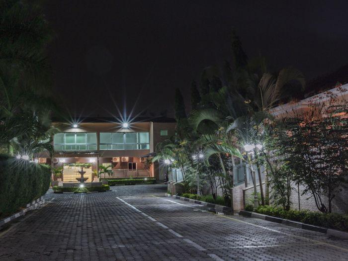 Cascata Hotel - Imagem 5