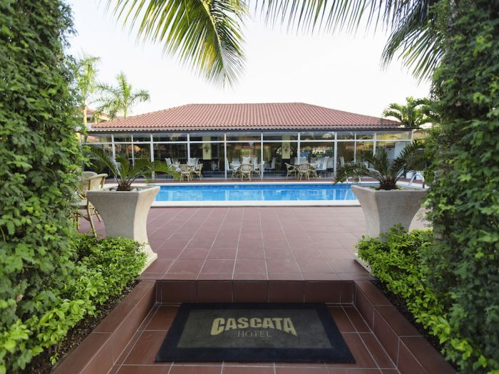 Cascata Hotel - Imagem 11