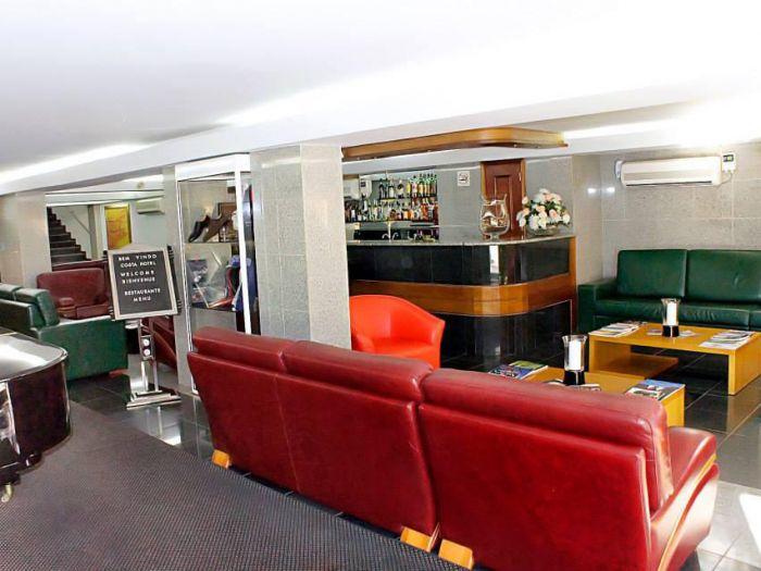 Costa Hotel - Imagem 2