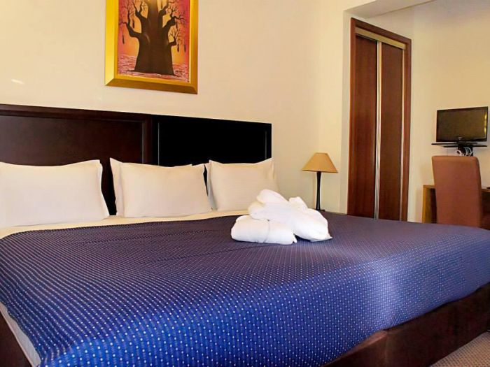 Costa Hotel - Imagem 4