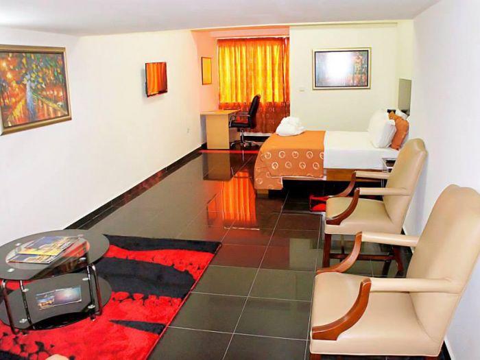 Costa Hotel - Imagem 6