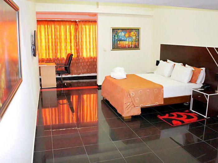 Costa Hotel - Imagem 17