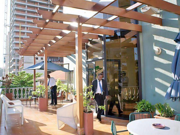 Costa Hotel - Imagem 21