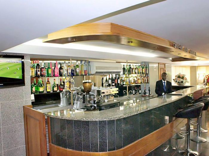 Costa Hotel - Imagem 22
