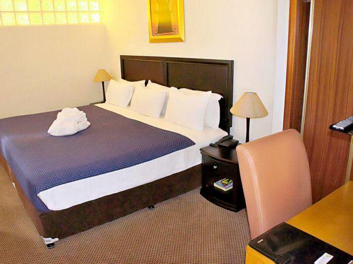 Costa Hotel - Imagem 23