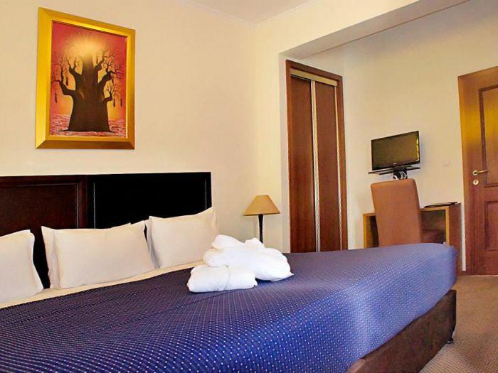 Costa Hotel - Imagem 24