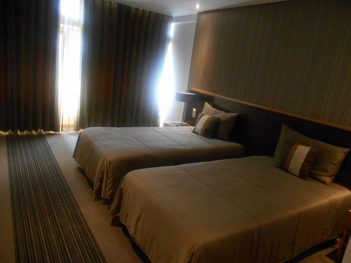 Hotel Ritz Capital - Imagem 11