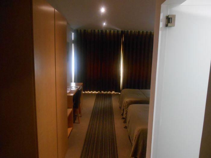 Hotel Ritz Capital - Imagem 12